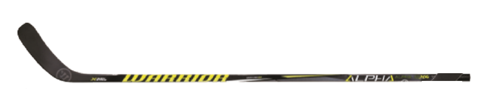 Клюшка WARRIOR QX4 GRIP INT