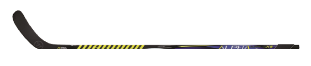 Клюшка WARRIOR QX5 GRIP SR