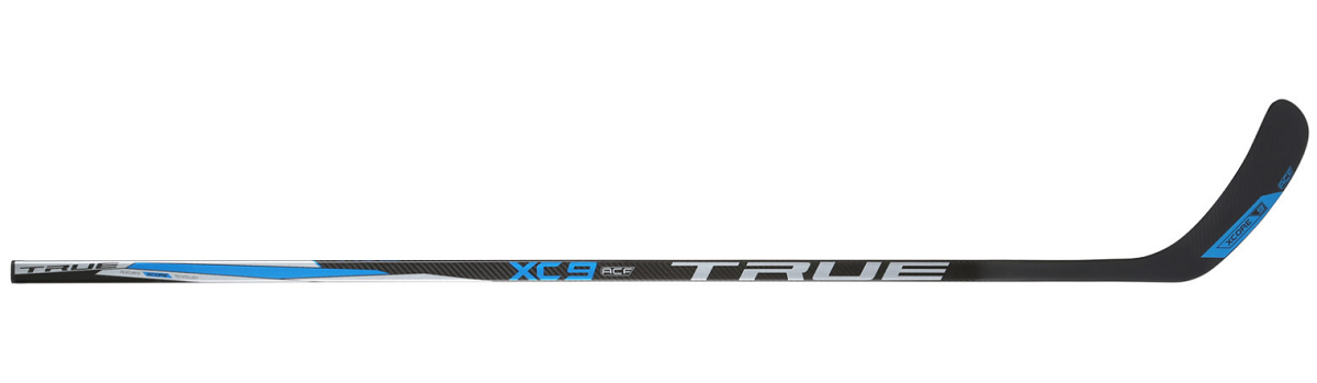 Клюшка TRUE XC9 ACF GRIP S16 YTH