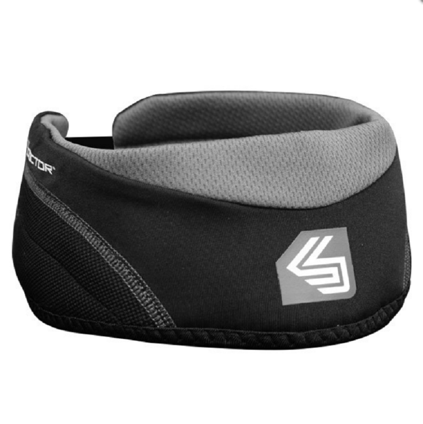 Зашита шеи SHOCK DOCTOR ULTRA NECK GUARD YTH